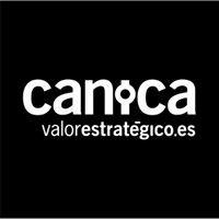Canica Valor Estratégico