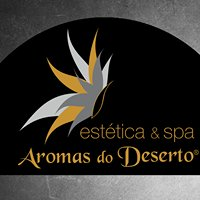 Aromas do Deserto - Refugio Aveludado, Estetica & Spa