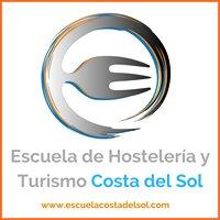 """Escuela de Hostelería  y Turismo """"Torremolinos"""". Costa del Sol. Málaga"""