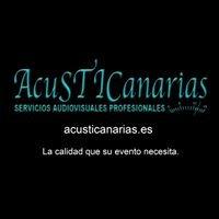 Acusticanarias