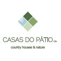 Casas do Pátio, L.da Country Houses & Nature