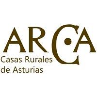 ASOCIACION CASAS DE ALDEA-TURISMO RURAL ASTURIAS-ARCA