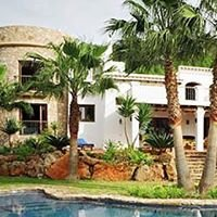 Torres Caron Ibiza