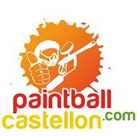 Paintball Castellón Peñíscola