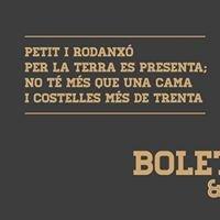 Bolets & Co