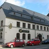 Restaurant Korfu Chemnitz