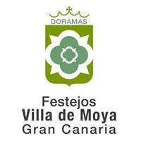 Concejalía de Festejos Ayuntamiento Villa de Moya