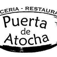 Arrocería Puerta de Atocha