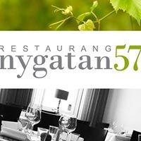 Restaurang nygatan57