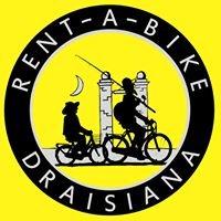 Draisiana Lanzarote Bike Rental