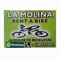 Alquiler de bicicletas en la isla de la Graciosa la Molina bike