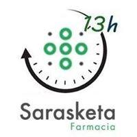 Farmacia Sarasketa