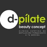 D-pílate beauty concept