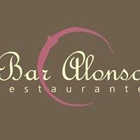Mabuhay Restaurante y bar Alonso - Guadiaro