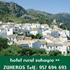 Hotel Rural Zuhayra