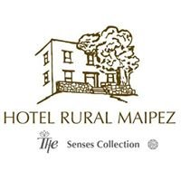 Hotel Rural Maipez THe Senses Collection