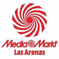 Media Markt Las Palmas - Las Arenas