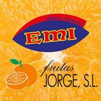 Frutas Jorge