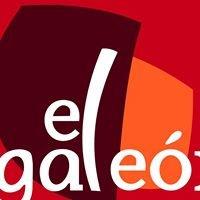 Hotel El Galeón