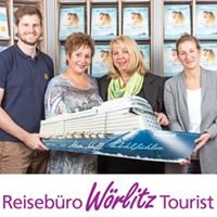 Reisebüro Wörlitz Tourist