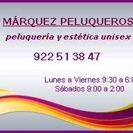 Márquez Peluqueros Güímar