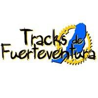 Tracks de Fuerteventura