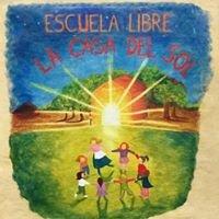 """Escuela Libre """"La Casa del Sol"""""""