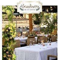 El Giardinetto de la Caleta