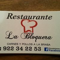 Bar Rest. La Bloquera