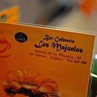 Bar-Cafetería Los Majuelos
