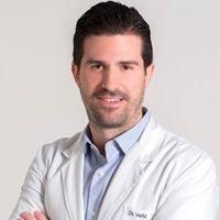 Dr Sergio Vañó - Dermatólogo, tricólogo y cirujano capilar. Madrid