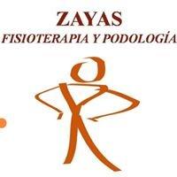 Zayas fisioterapia y podologia