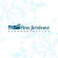 Ana Jimenez Dermocosmética