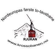 Krossobanen - Rjukan
