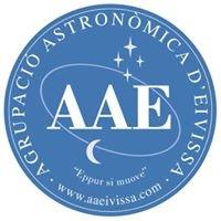 Agrupación Astronómica Ibiza - AAE