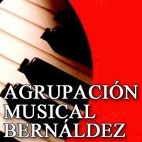 Agrupación Musical Bernáldez