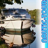 Nautic-Tours - Hausboote mieten
