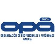 ORGANIZACIÓN DE PROFESIONALES Y AUTÓNOMOS DE GALICIA