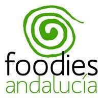 Foodies Andalucía
