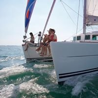 Schmidt-Yachting, Yachtcharter&Yachtschule