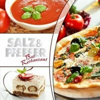 Salz & Pfeffer  (ehem. Sale & Pepe)
