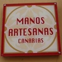 Manos Artesanas Canarias