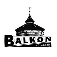 Balkon Nürnberg