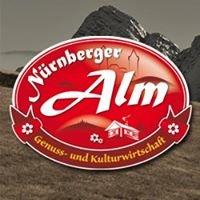 Nürnberger Alm