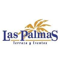 Las Palmas Terraza Eventos Tlaquepaque Mexico