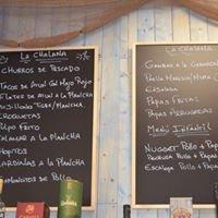 "Restaurante ""La Chalana"""