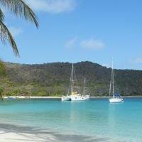 Segelreisen Karibik powered by reba Touristik