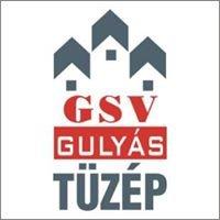 GSV Kereskedelmi Kft. - Gulyás Tüzép