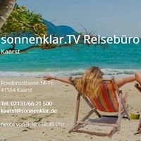 Sonnenklar.TV-Reisebüro Kaarst