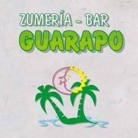 Zumería Guarapo